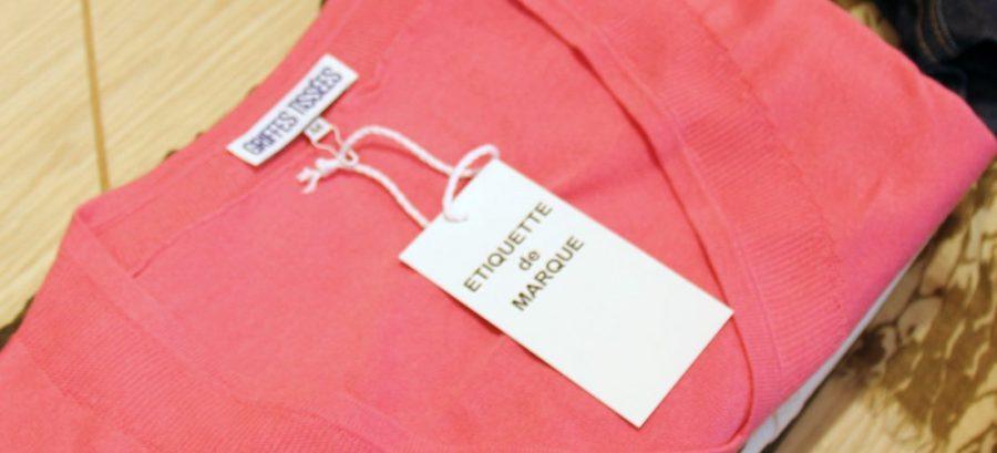 nos marchés : textile