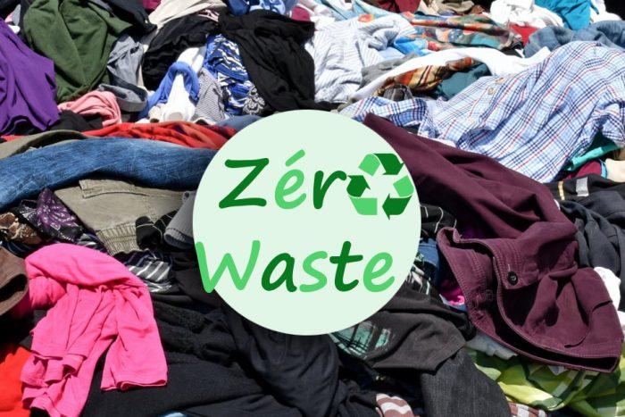 Upcycling, notre démarche éthique